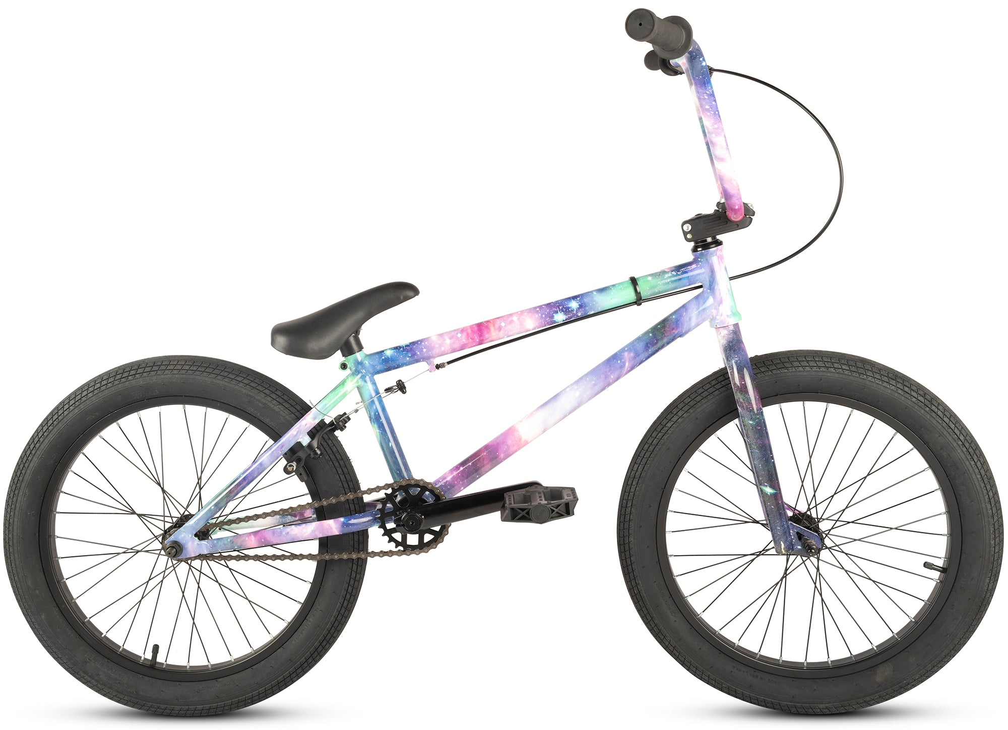 Collective C1 Complete BMX Galaxy - Collective Bikes