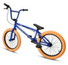 Collective C1 Complete BMX Blue - Collective Bikes