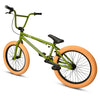 Collective C1 Complete BMX Green - Collective Bikes