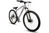 COLLECTIVE C100 PRO MTB - CONCRETE GREY - Collective Bikes