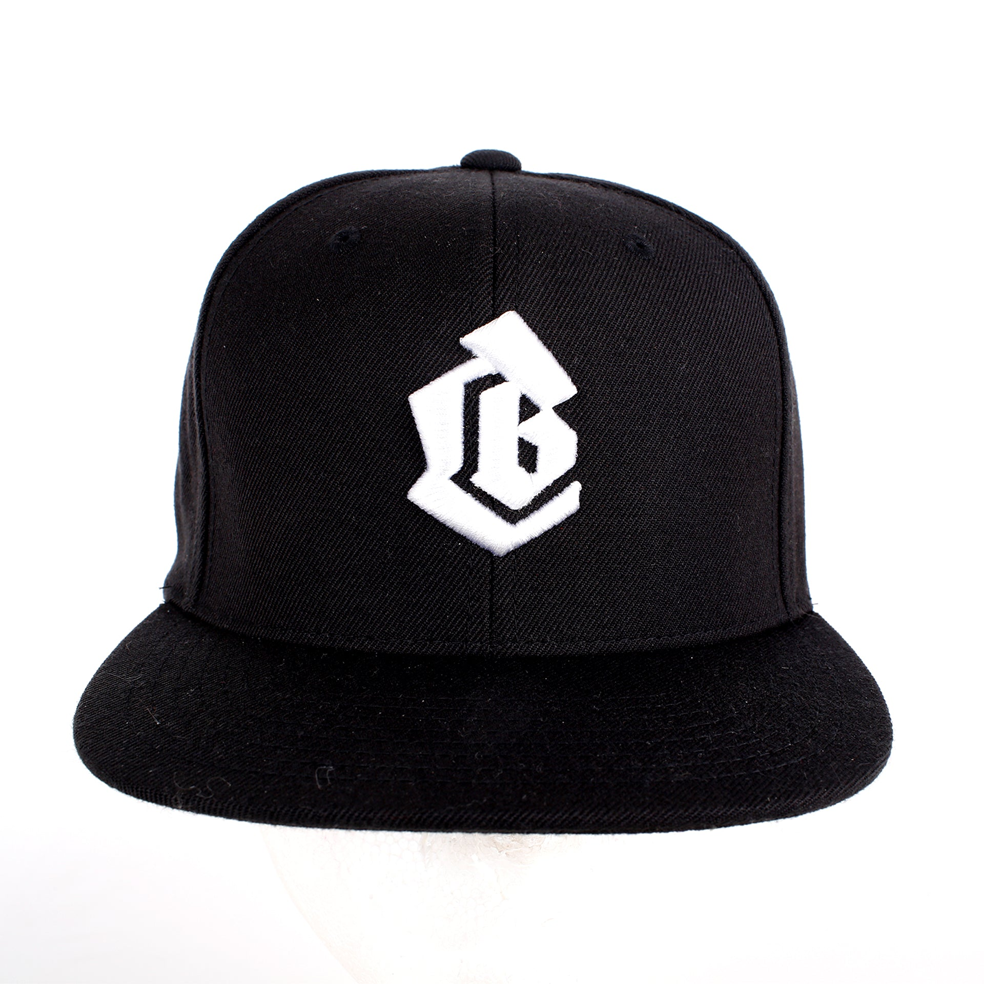 COLLECTIVE BIKES LOGO SNAPBACK - Collective Bikes