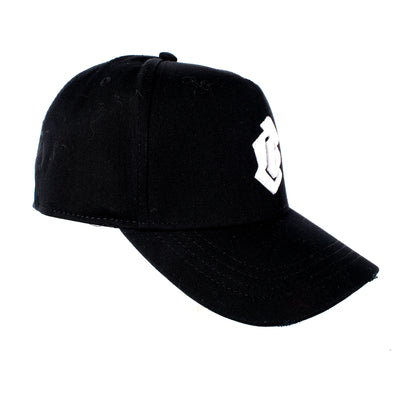 COLLECTIVE BIKES LOGO BASEBALL CAP - Collective Bikes