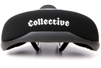 Collective Bikes MONOGRAM SEAT - Collective Bikes