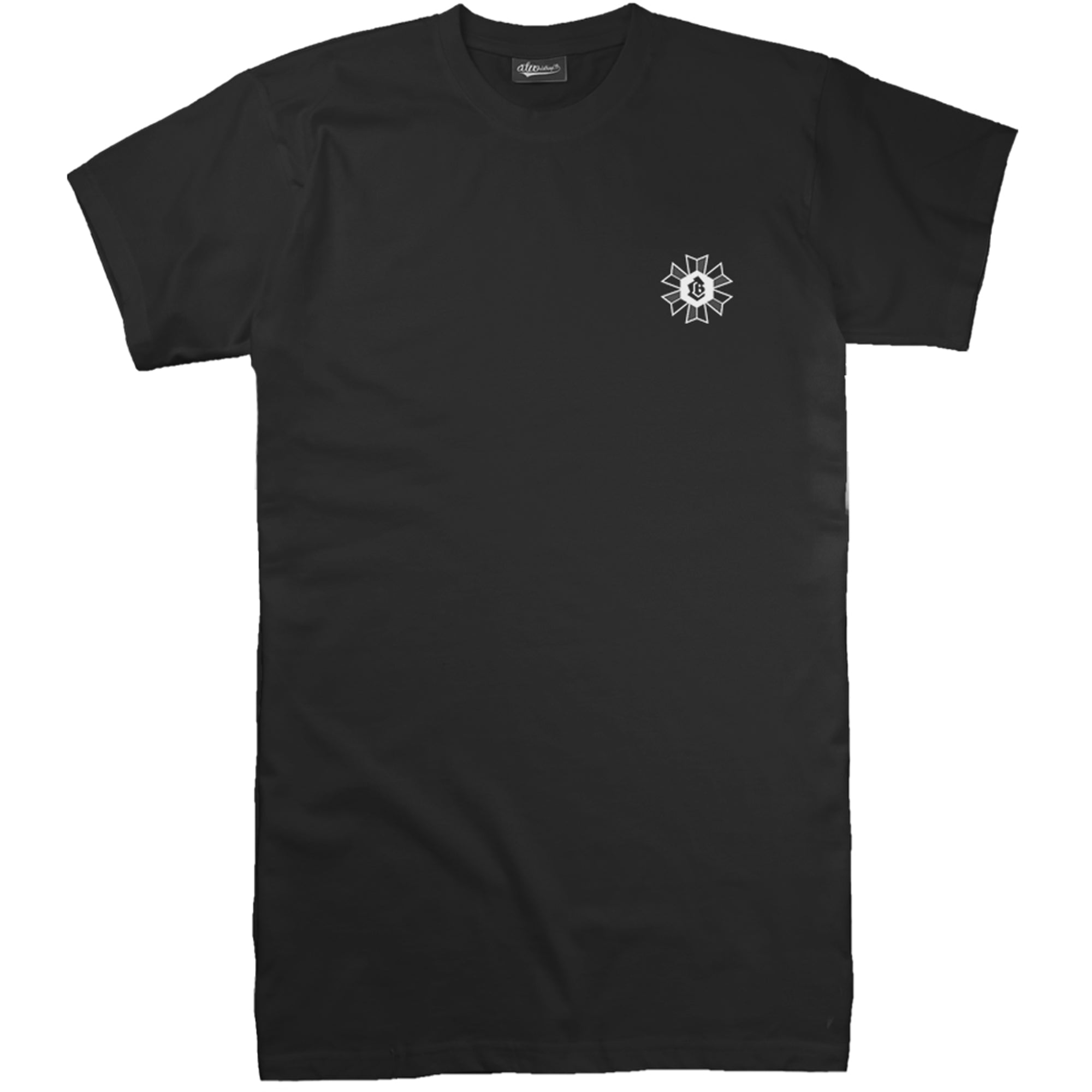 Collective Bikes 'Logo' Tee - Collective Bikes