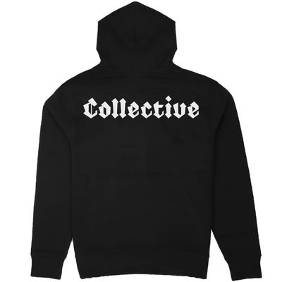 Collective Bikes 'Collective' Hoodie - Collective Bikes