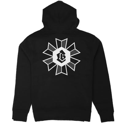 Collective Bikes 'Logo' Hoodie - Collective Bikes