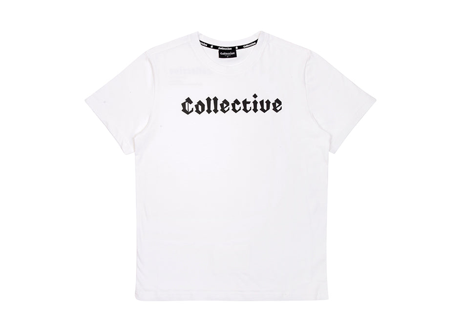 Collective 'CLASSIC' Tee
