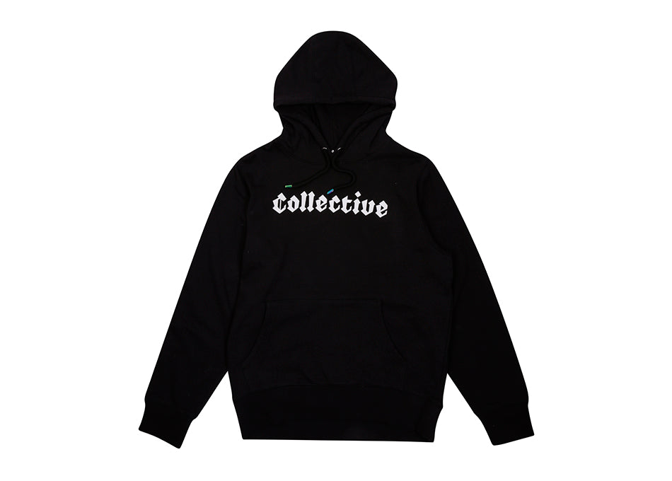COLLECTIVE BIKES 'CLASSIC' HOODIE