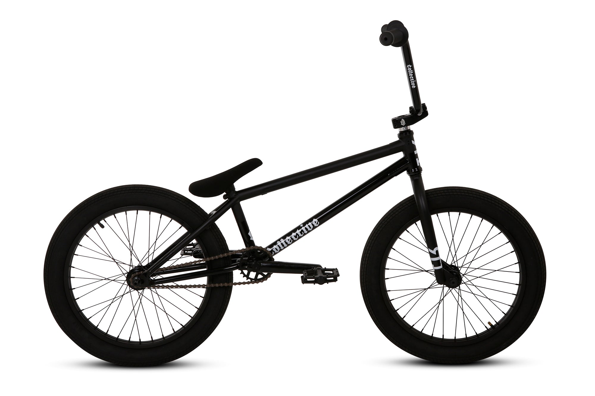 COLLECTIVE X FIRMA RT1 COMPLETE BMX - Collective Bikes