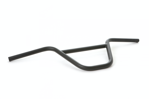 Collective Bikes C1 BMX Handlebars - BLACK - Collective Bikes