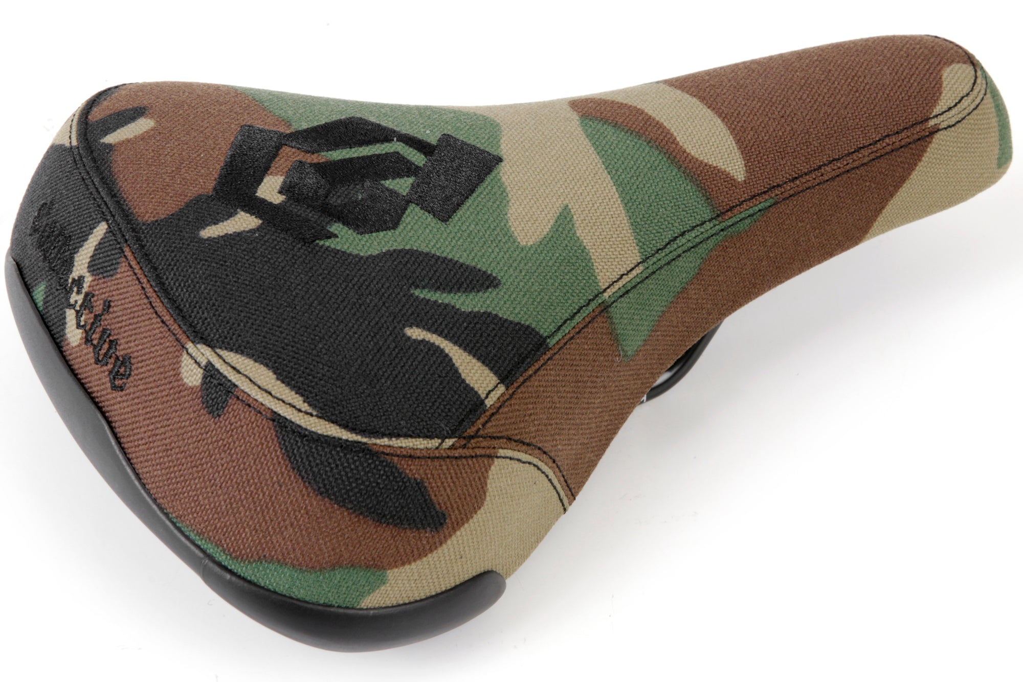 Collective Bikes MONOGRAM SEAT - CAMO
