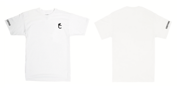 CERTIFIED 'EVERYTHING CERTIFIED' T-SHIRT - Collective Bikes