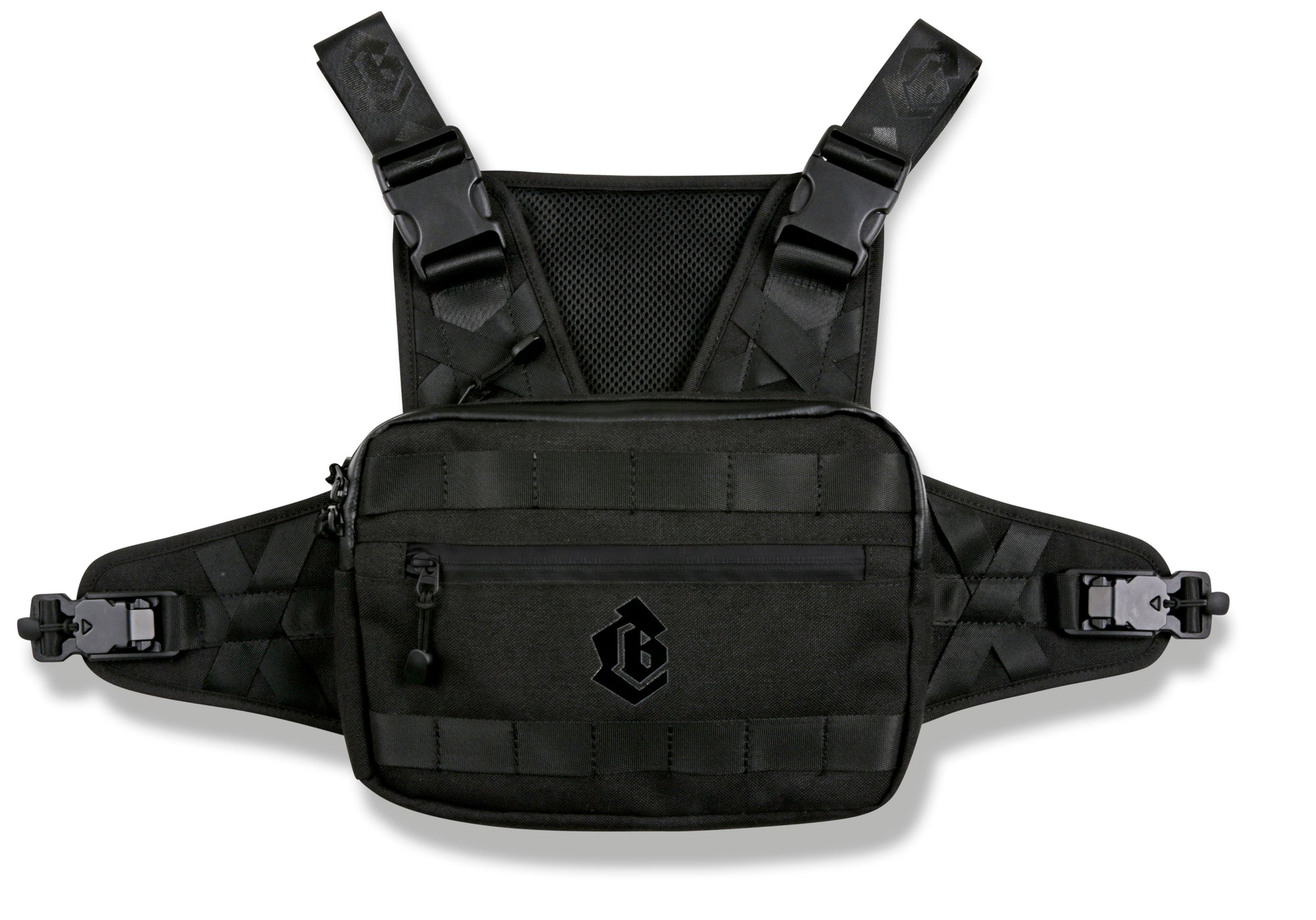 COLLECTIVE 'CHEST RIG' - Collective Bikes
