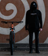 COLLECTIVE BIKES LOGO HOODIE - Collective Bikes