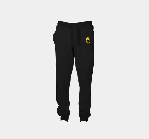 CERTIFIED 'LOGO' JOGGERS - Collective Bikes