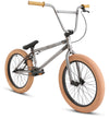 Collective C1 Complete BMX Raw - Collective Bikes