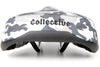 Collective Bikes MONOGRAM SEAT - SNOW CAMO - Collective Bikes