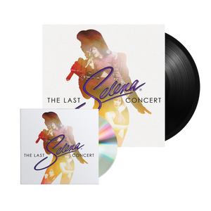 """The Last Concert"" CD/DVD + Vinyl Bundle"