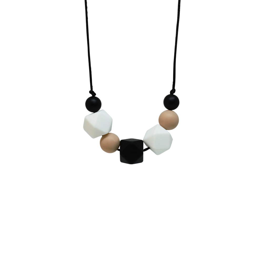 NECKLACE, KELLY - MONOCHROME