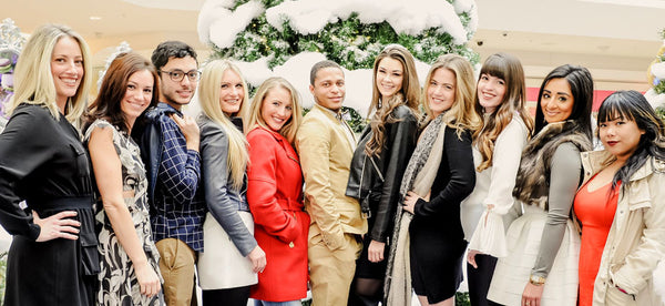 FIXY Holiday Office Party Outfits and Dresses