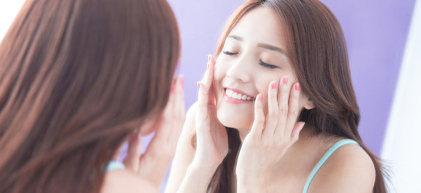 Skin care basics for teens