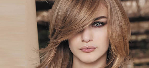 5 Tricks to Growing our your Bangs Gracefully