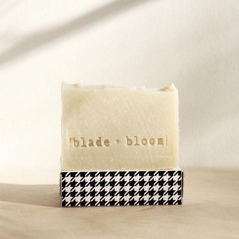 Rich Cleansing Bar