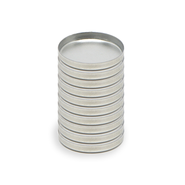FIXY Medium Magnetic Tins
