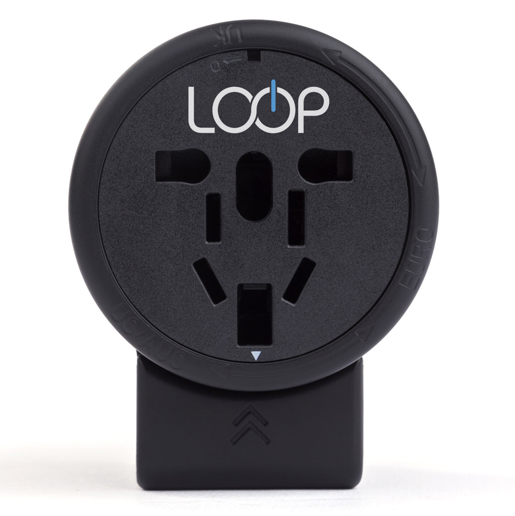 Twist n Charge Adapter