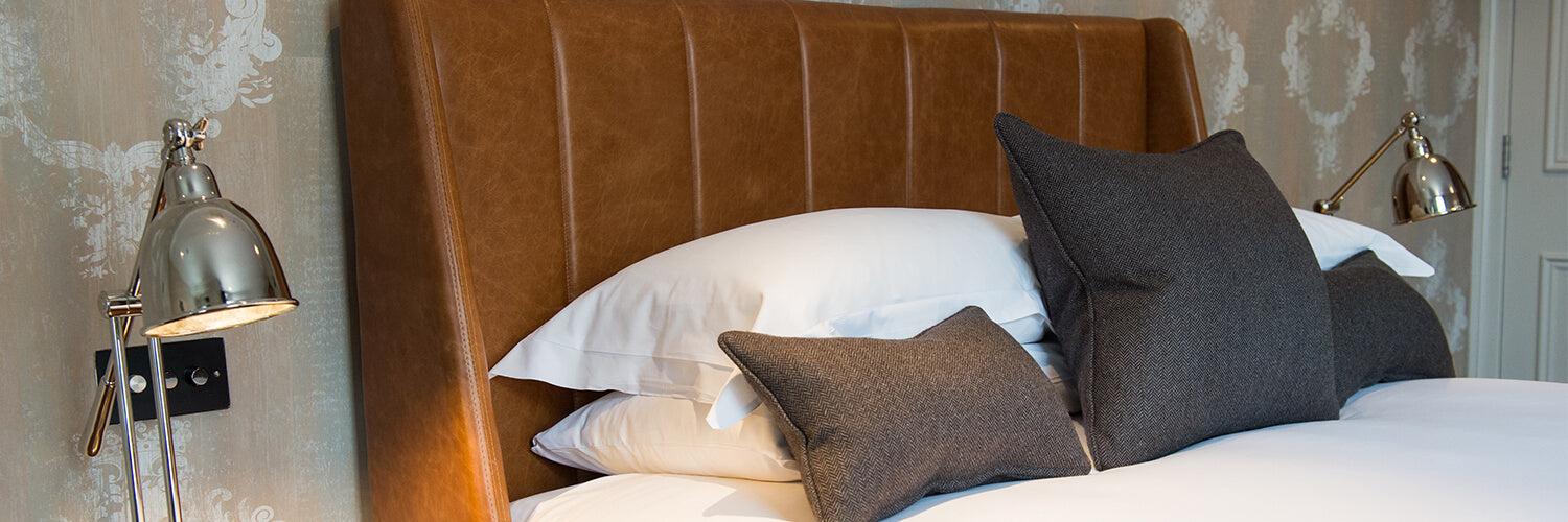 3 Things to Consider When Choosing Headboards for your Hotel