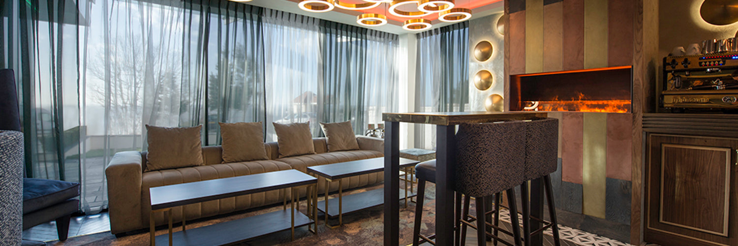Your Guide to Hotel Bar and Lounge Seating