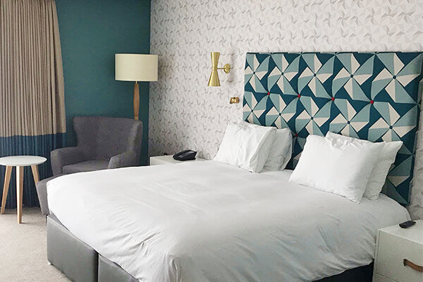 blue-patterned-hotel-headboard
