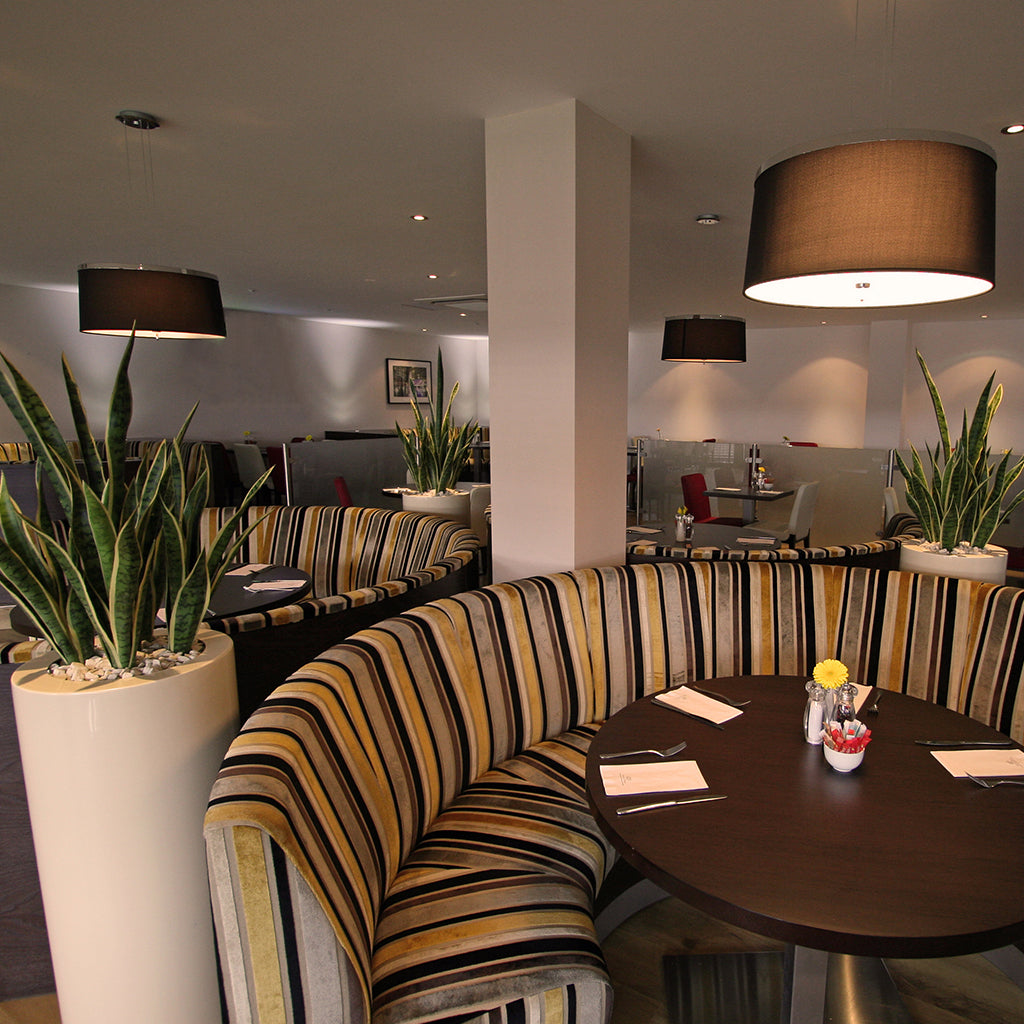 Banquette Seating Uk: Bespoke Banquette Seating