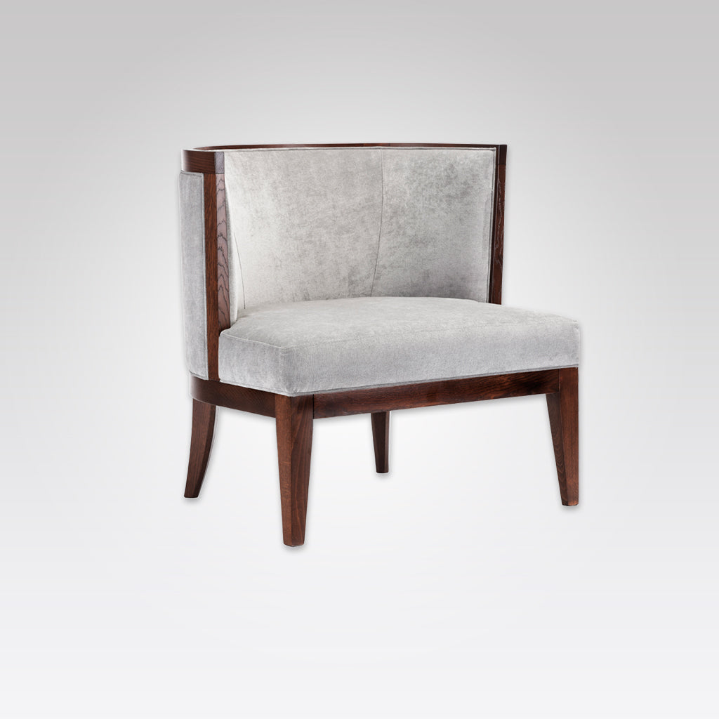 Adele Lounge Chair PL01 LC1