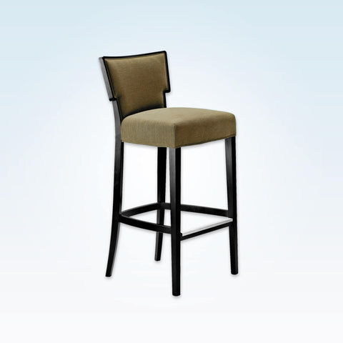Tremendous Bespoke Bar Stools Hotel Bar Stools Lugo Squirreltailoven Fun Painted Chair Ideas Images Squirreltailovenorg