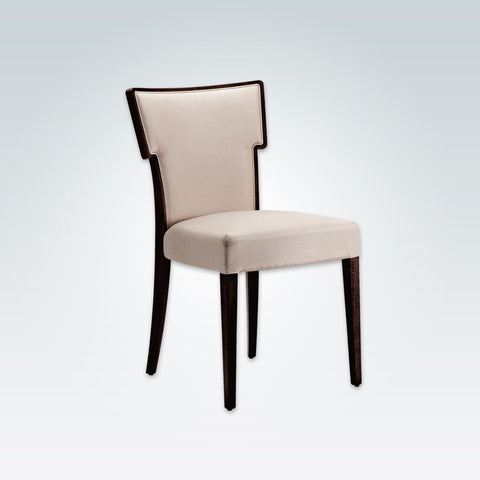 Alaska Restaurant Chair 3007 RC1