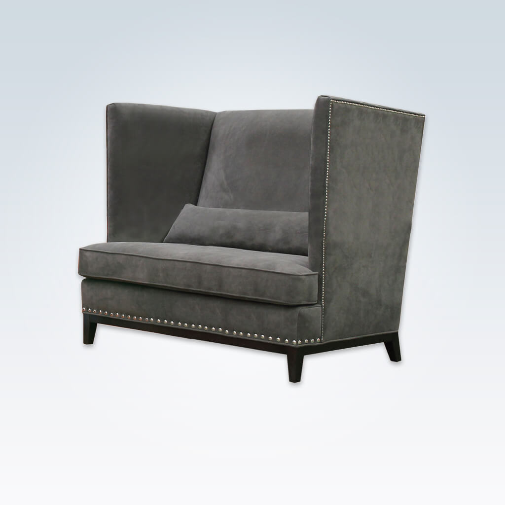 Aneto Prive Contract Accent Chair 7009 AT1
