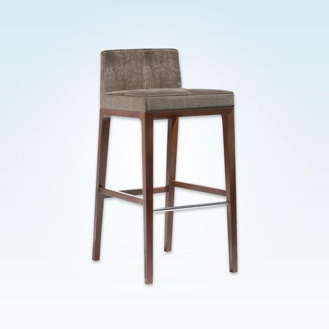 Arisa Contract Bar Stool SG01 BR1