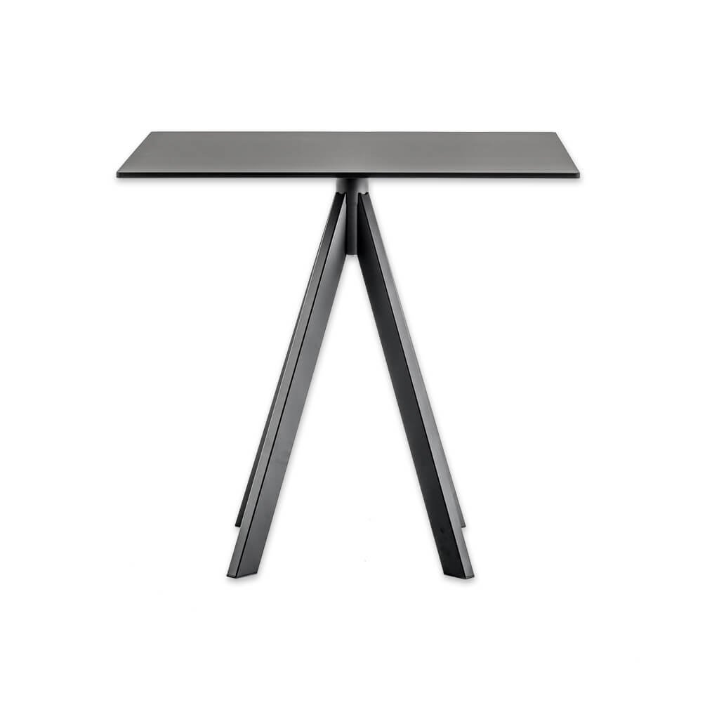 Arki-Base Contract Hotel Table ARK4 CT2 - Designers Image