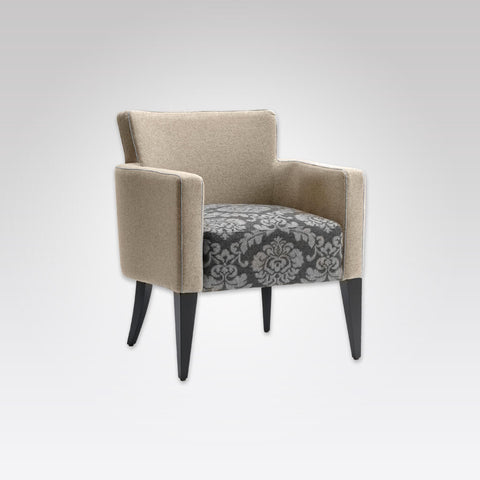 Bitonti Lounge Chair 1026 LC1