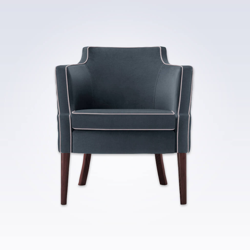 Brizio Contract Tub Chair 2007 TC1