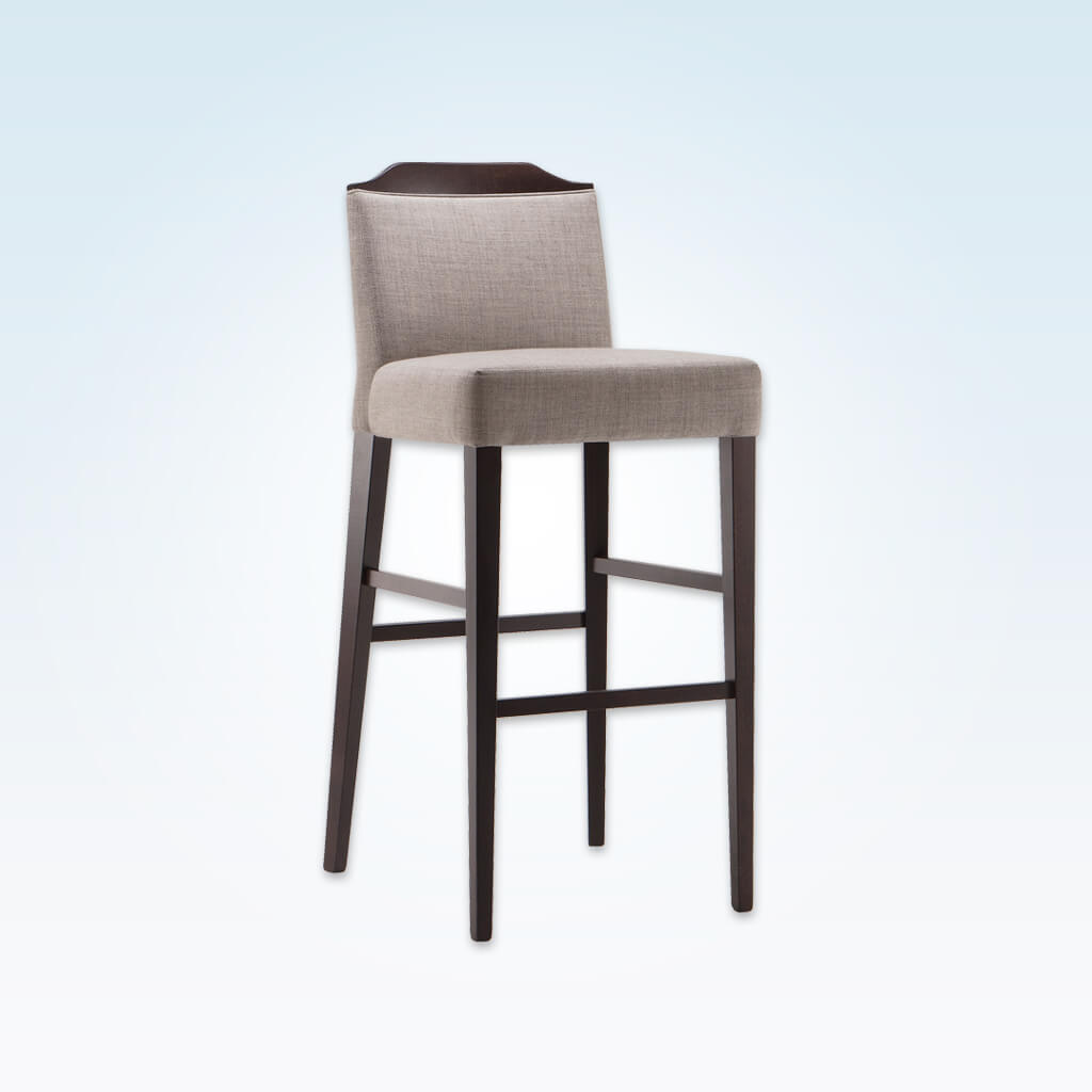 Caesar Contract Bar Stool 6006 BR1