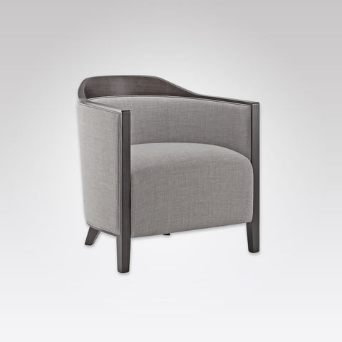 Caesar Lounge Chair 1006 LC1