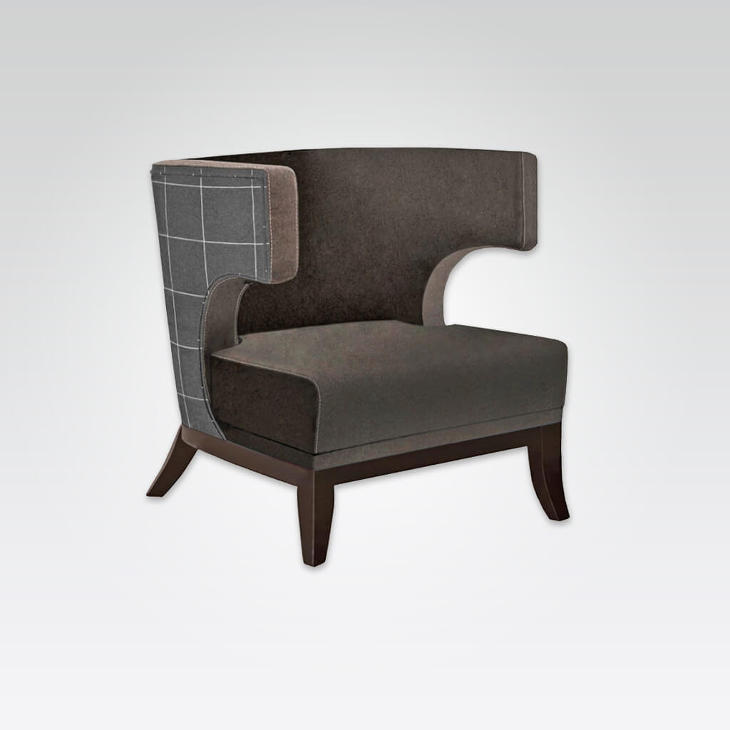 Capture Lounge Chair 1010 LC1