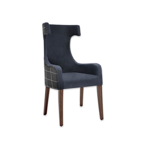 Capture Restaurant Armchair 4006 AC1