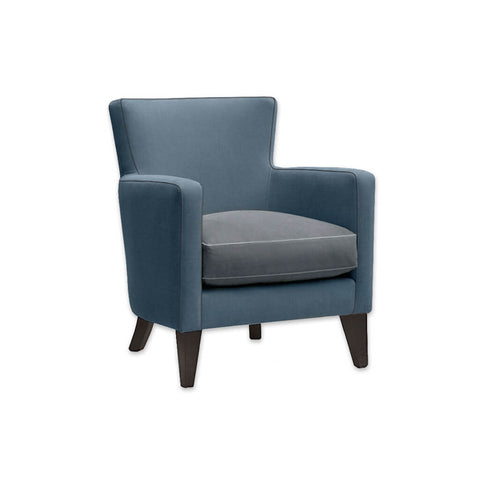 Carol Lounge Chair 1011 LC1