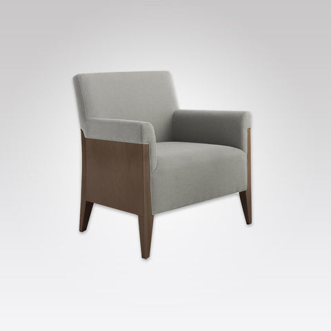 Charme Lounge Chair 1014 LC