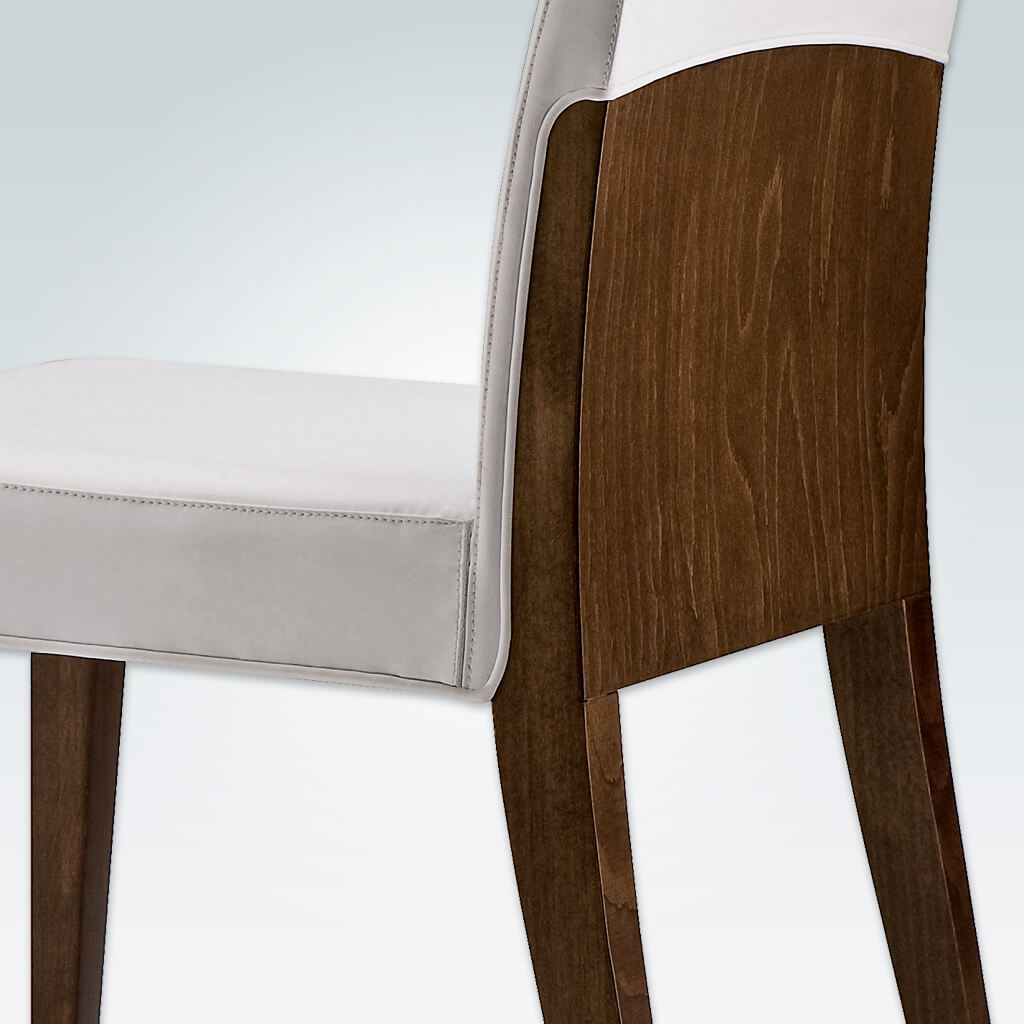Charme Restaurant Chair - Detail Image