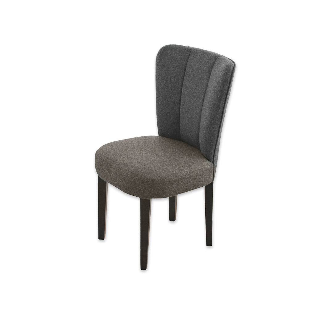 Clark Restaurant Chair 3019 RC1 - Designers Image