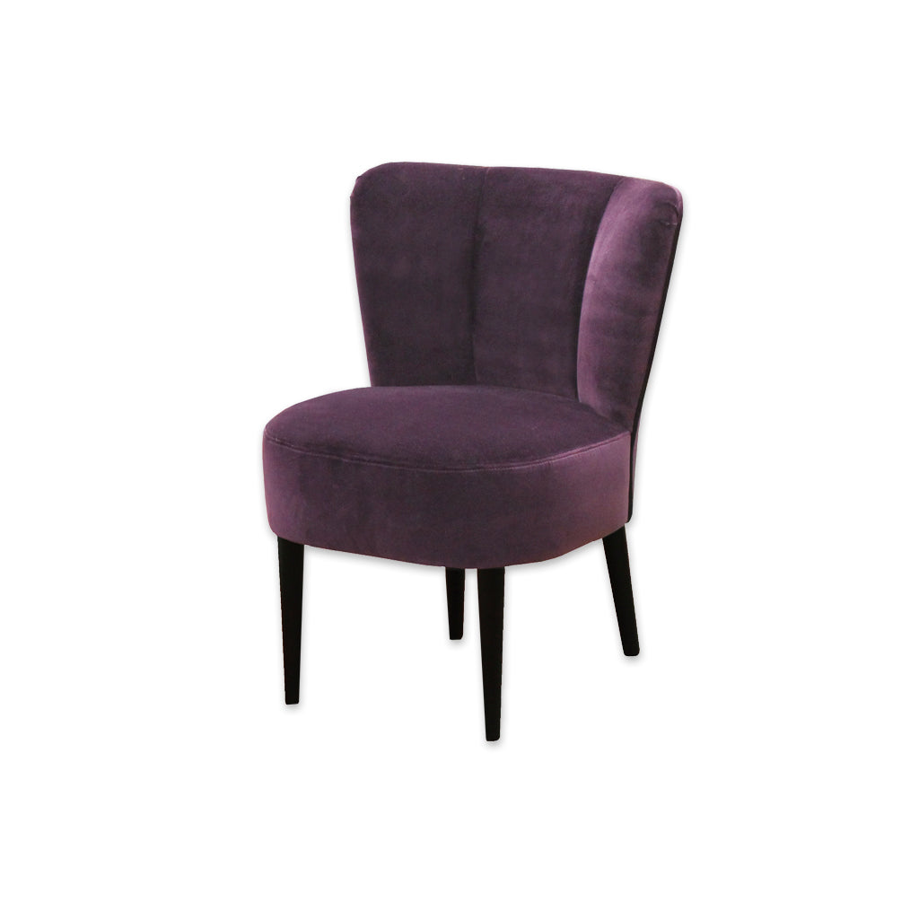 Clark Contract Tub Chair 2015 TC1 - Designers Image